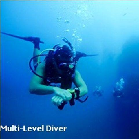 D15c PADI open water course djl diving