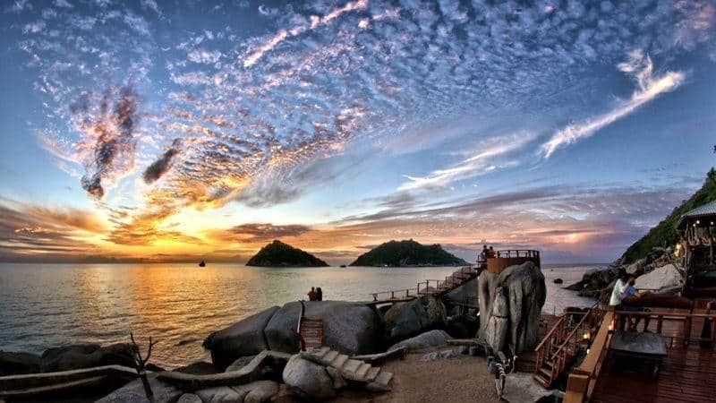 About Koh Tao